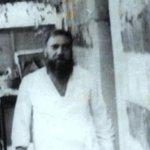مروان حديد (ت 1976م)، قائد أول ثورة إسلامية مسلحة في سوريا ضد حزب البعث والطائفة النصيرية الحاكمة http://t.co/ODi3H0kAO4