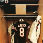 #Bears in navy blue jerseys and white pants today vs. #Lions http://t.co/HlQLp6zm4M