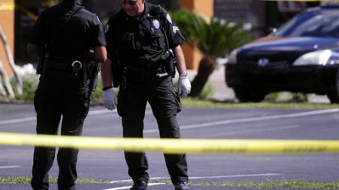 Police officer shot to death in Florida http://t.co/afzMD1yXSE http://t.co/JlD8ZT8hkl