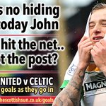 Catch all the goals - and dont miss the misses - from Dundee United v Celtic from 12.15pm http://t.co/waPyZJVqp0 http://t.co/JnjfZLdwql