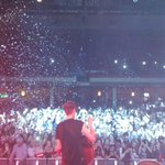 We wont forget this for awhile!@INECKILLARNEY Happy Xmas folks! Hope Santa is good to you! http://t.co/d6Frj7EX1a