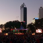 70th Carols by candlelight #Perth @igaAustralia http://t.co/agCQv1Y3Xy