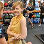 Melissa George back home to show her young family a Perth Christmas: http://t.co/2mMdoftNcu http://t.co/ZPloLlTcFS
