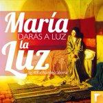 via @DesignRich10: María dio a luz la LUZ única e indivisible, Jesús, nuestro Salvador @seminariodeval http://t.co/obNKfwYnpr #Valencia