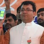 Congress leader Sanjay Singh's son joins BJP http://t.co/X2nNiDT0F6