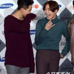 """@smilemino_: mino: this is rare,you doing W handsign taehyun: hyung....stop! hahaha https://t.co/MhRkOOk155"""