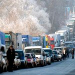 Белоруссия начинает блокировать транзит из Калининграда http://t.co/1Qgwefn14I http://t.co/TSNDrtx4Ir