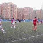 Juvenil DH | Final en el Felícisimo: @UDCSurVa 0-0 @realvalladolid. Reparto de puntos en el derbi http://t.co/xKFamI2eaj