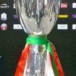 Andiamo a prendercela! #SupercoppaTim #JuveNapoli http://t.co/otGSS0f7tq