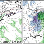 Big Christmas storm remains likely across the eastern United States and into Canada http://t.co/RGiRUQWTsj http://t.co/dktCv8s4yn