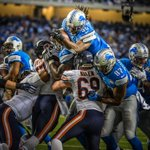 Rise and shine, its gameday!! #OnePride http://t.co/shBy26u7Fe