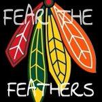 Blackhawks GameDay!! #LetsGoHawks http://t.co/f9cO9g3Wl4