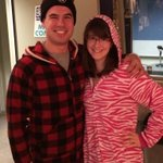 Its onesie Sunday on @CFRAOttawa weekend morning! Last show before #Christmas http://t.co/0qCoXlGnfs