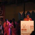 SPEECH TIME!!! #Nav50 #Anandibenpatel #tlearn http://t.co/8zpbsejuaW