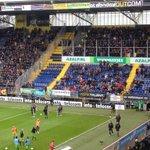 Feyenoord kan ook in Breda weer rekenen op de steun van een vol bezoekersvak! #nacFEY http://t.co/SmV2zyZpDV