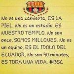 #guayaquilesamarillo #vamosxla15 #idolocomoteexplicocuantoteamoyo #elairehueleacaramelo @BarcelonaSCweb http://t.co/s1Gc9tiIuV