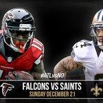 Saints vs Falcons Hype Video WATCH: http://t.co/DgS7HNFbzP #ATLvsNO http://t.co/DlIhKvQHFJ