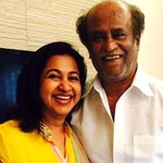 RT @IBNLiveMovies: .@realradikaa takes her kids to meet @superstarrajini, and don't they all look happy! :) http://t.co/Smxs1mNfGC http://t…