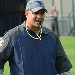 Gibson, defense building for future: http://t.co/f6mEsL8G1Z #WVUs Tony Gibson excited about future of the defense. http://t.co/4oFhNaZ2iV