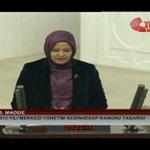 Denizli Milletvekilimiz Sayın Nurcan Dalbudak TBMM de BÜTÇE konuşmalarını gerçekleştiriyor http://t.co/X2p42c2LST