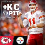Rise and shine. Its game day, #ChiefsKingdom. http://t.co/OYEkDwizp8