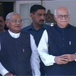 EXCLUSIVE | Vajpayee did his duty as a patriot and the PM of India, says Advani to CNN-IBN's @maryashakil http://t.co/7QFm50MbVo