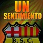 A dejar la vida hoy.!! Garra y corazón ídolo. @BarcelonaSCweb @LuigiMB @Hincha_Amarillo http://t.co/7D5iCbXjCl