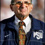 A look back at #PennState coach Joe Paterno on his 88th birthday. http://t.co/HJ3490UJD9 @PennLive http://t.co/8nkJBDYeVK