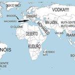 Uma ajudinha, pra aula de geografia http://t.co/kwjJq8e41o