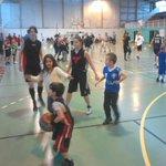 Samedi 20 décembre près de 100 basketteurs de tout âge ont participé au tournoi familiale du BBC http://t.co/f9JZXJMakQ