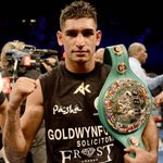 Boxer Amir Khan to visit Pakistan in support of Peshawar school victims http://t.co/5S7L1QcNfv #PeshawarAttack http://t.co/h7wQAaiyDq
