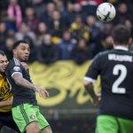 RUSTSTAND: NAC 0-1 Feyenoord. Doelpunt: Colin Kazim-Richards (32)! #nacFEY http://t.co/sRLxgl0W67