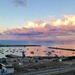 #صورة ميناء #غزة الأن #تصويري http://t.co/mkuAVL03eZ