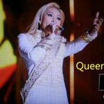 Thank you RT @QueenCL_com: QueenCL Preview 141221 SBS GAYO DAEJUN Fawless Queen @chaelinCL killin stage http://t.co/Fg6ON8A3hs