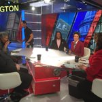 Candys last panel with her favorites: @donnabrazile @newtgingrich @amyewalter @Locs_n_Laughs @crowleyCNN http://t.co/D6BgZHme4r