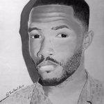Yall shud rate my nigga drawing  Cc @ThaRealArt http://t.co/EmuynQLoS4