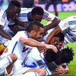 [#Ligue1] @OM_Officiel EST CHAMPION DAUTOMNE ! http://t.co/XIS5YdkEe5