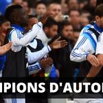 #Ligue1 : LOM champion dautomne après sa victoire 2-1 face au LOSC. http://t.co/fVirbEvAVR #OMLOSC http://t.co/6Jt6tmKYGS