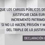 Con @sanchezcastejon viene la regeneración política real que la gente espera #SalvadosPedroSanchez http://t.co/THE6HLjWGR