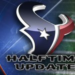 #Texans lead #Ravens 16-0 at halftime thanks to Foster TD pass http://t.co/h5w5KKARHv #HouNews #KPRC #NFL http://t.co/F0SxQbm3uH