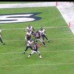 VIDEO: Texans RB Arian Foster THREW a TD pass vs. Baltimore http://t.co/f37ZAHqes6 http://t.co/u2UQWRNsjN
