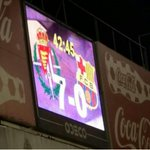 Valladolid 7-0 Barcelona B!! Vamos a tardar mucho en olvidarlo (si lo olvidamos... ) Grande @realvalladolid !!! http://t.co/ORQY7ssrH6