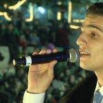 """""""@AminaSamahah: #محمد_عساف من حفل الناصرة #ASSAF http://t.co/CtVG896V92"""""""