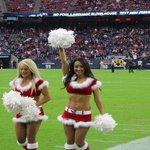 PHOTOS: #Texans cheerleaders, fans show off their holiday spirit http://t.co/48NC5qRMpI #KPRC #HouNews #NFL http://t.co/Bu32W84ApY