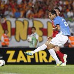 Thank you very much #RoqueSantaCruz Will be in our hearts I wish you every success http://t.co/FFvaK3ivsJ