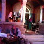 Wat een sfeer #kerstwandeltheater #scheveningen http://t.co/jkxX085n3G