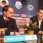 @MDijkhuizen9 is doodziek van de nederlaag tegen Ajax. Na een biertje zal het beter gaan. Prettige feestdagen #excaja http://t.co/zcIe6Op8ny