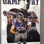 #Bears Game Day cover features @JaredAllen69. Read digital version in our iPad app: http://t.co/JRokG6aRDN #DETvsCHI http://t.co/vdhS0WGize