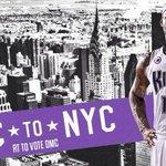 DeMarcus Cousins #NBABallot http://t.co/ZTiaWOM094