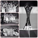 Orgulloso de ser jugador del @realmadrid y de todos mis compañeros.Feliz por el nuevo titulo conseguido #22Victorias http://t.co/rH7d3pbXQD